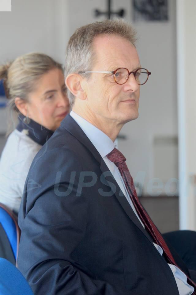 ambasador kraljevine holandije u posjeti mladim preduzetnicima